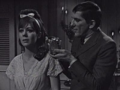 Dark Shadows Season 3 :Episode 44  DS-236