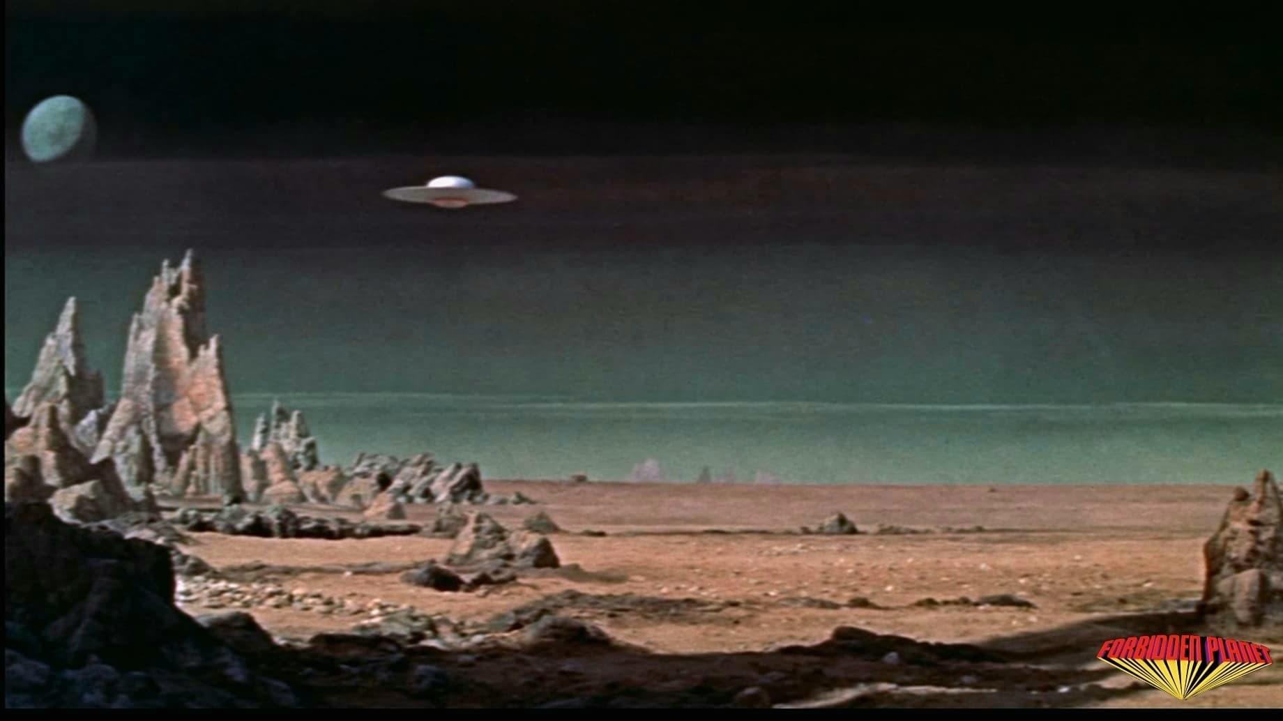 El planeta desconocido