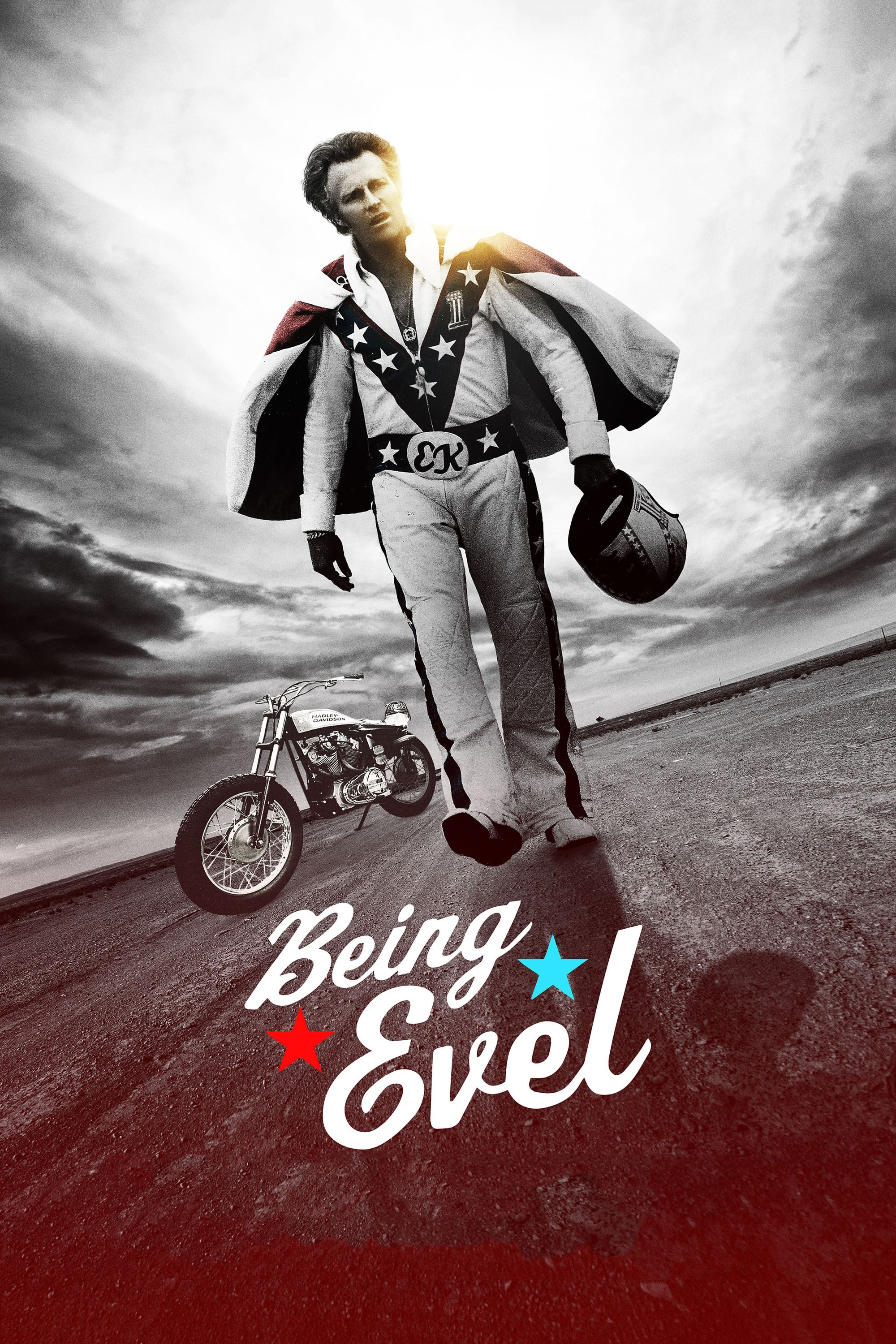 Being Evel on FREECABLE TV