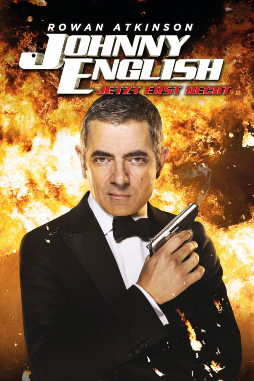 Johnny English Deutsch Ganzer Film