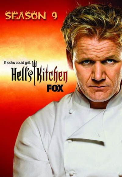 Hell's Kitchen Season 9