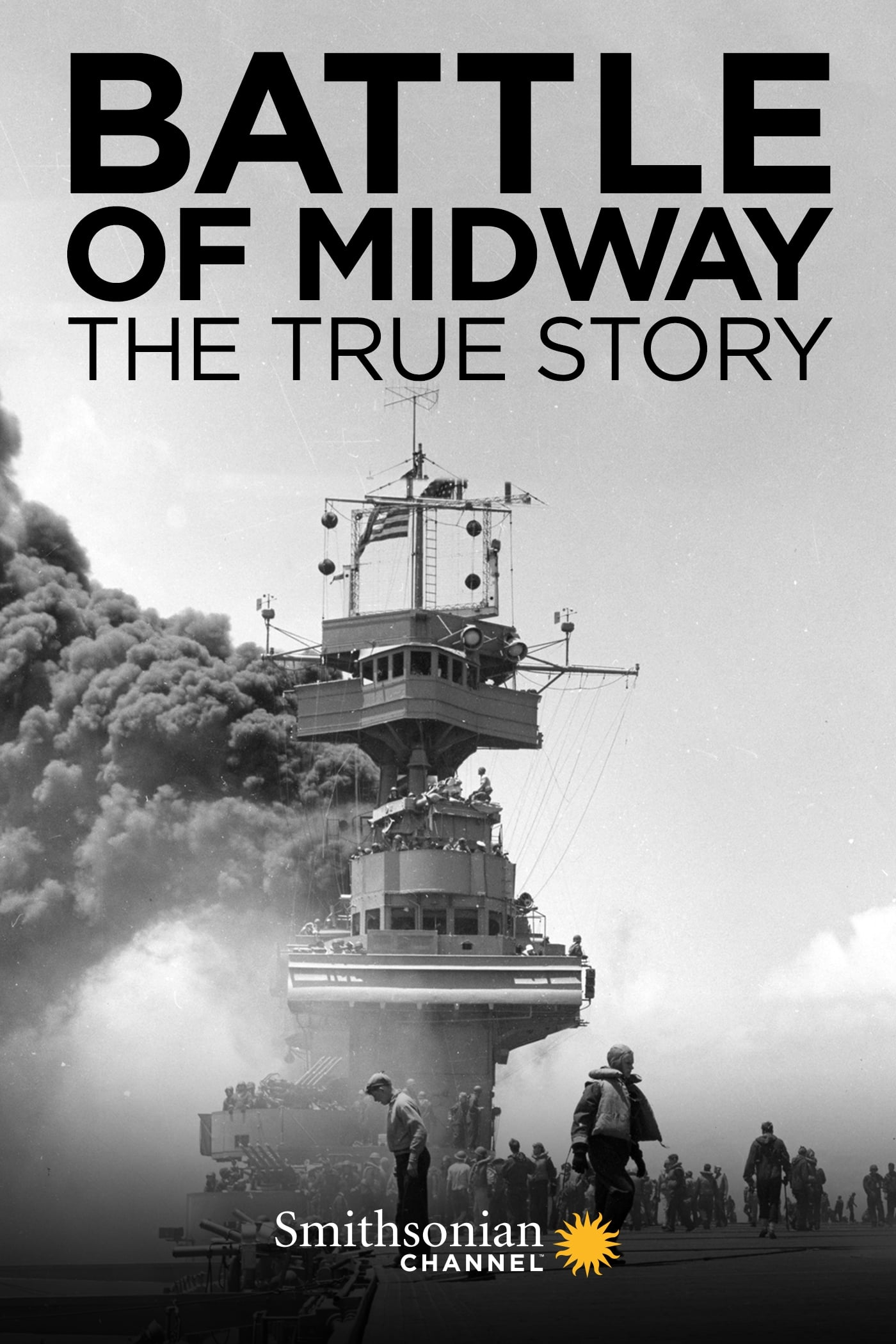 Battle of Midway: The True Story (2019)