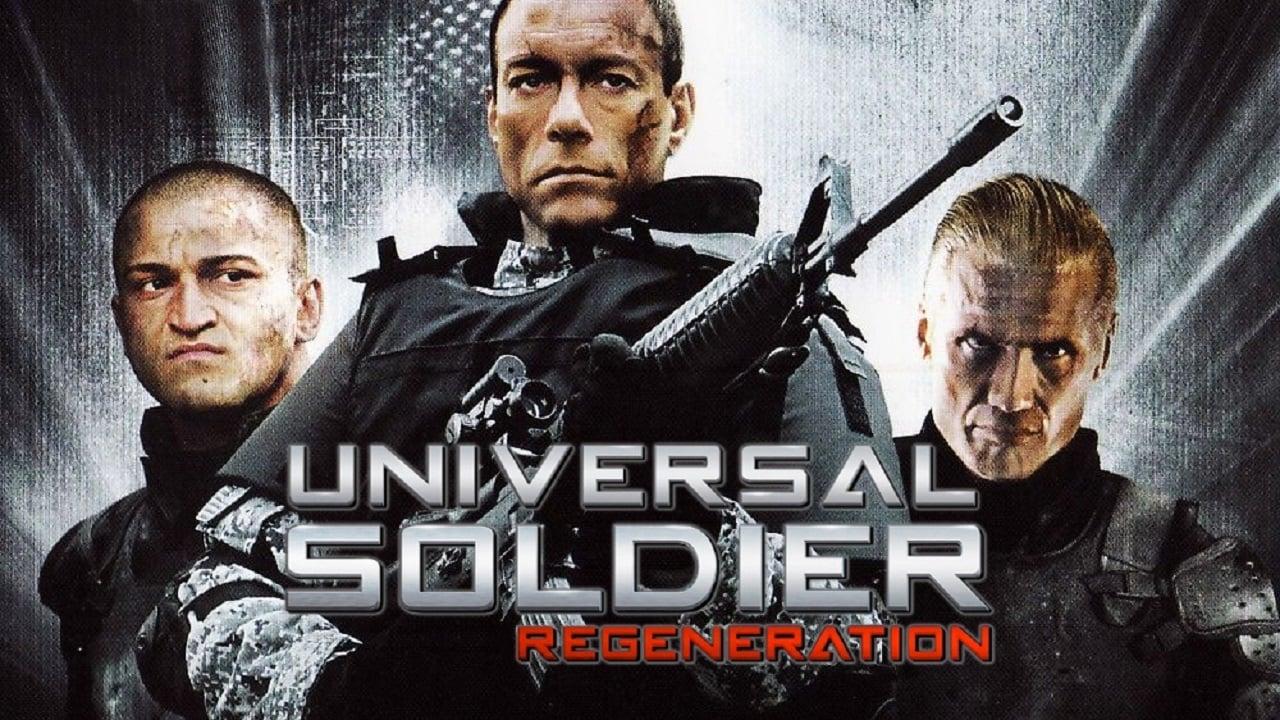 Universal Soldier : Régénération (2009)
