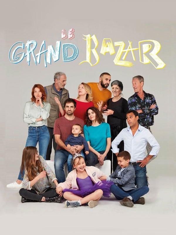 Le Grand bazar (2019)