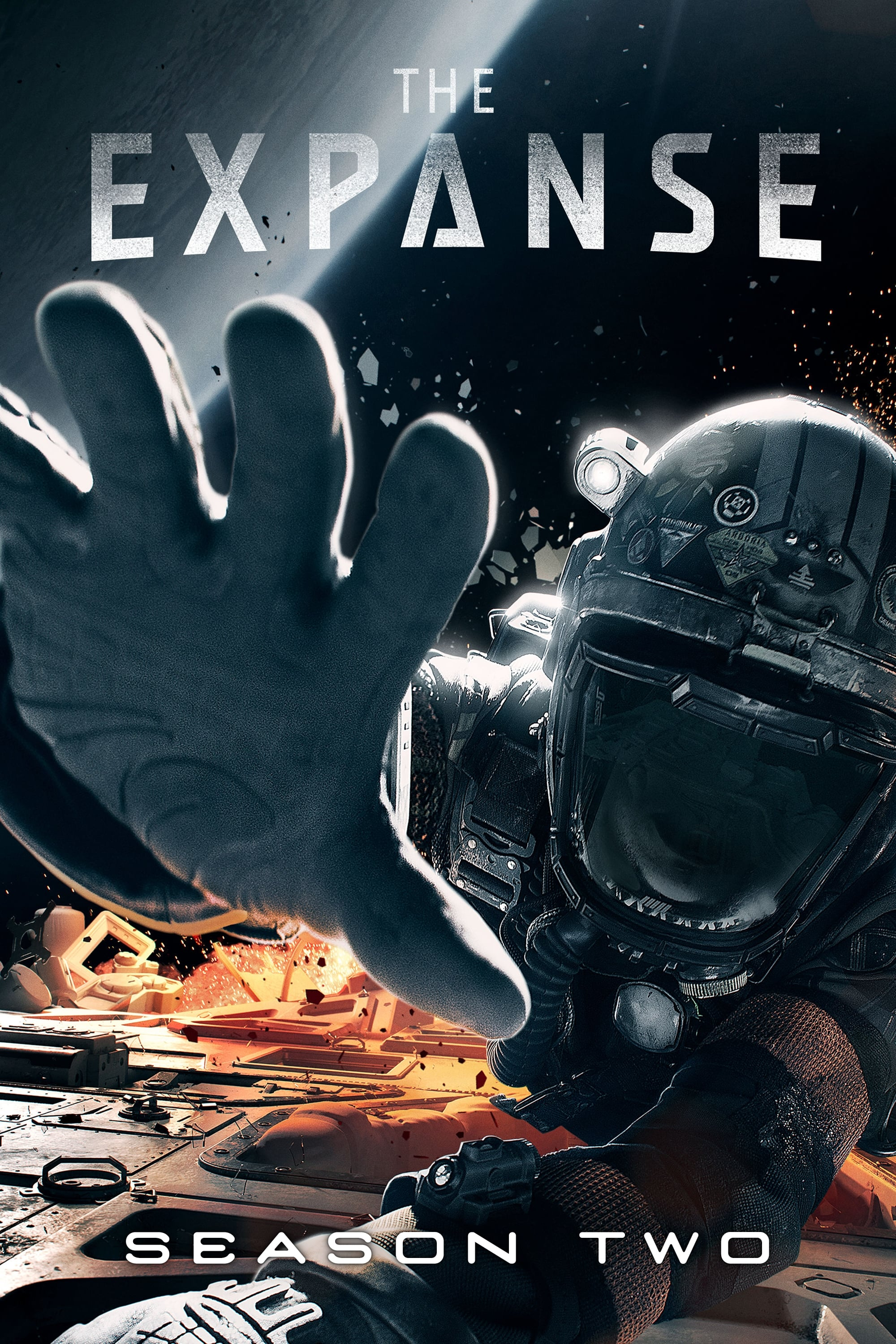The Expanse Season 2 123movies