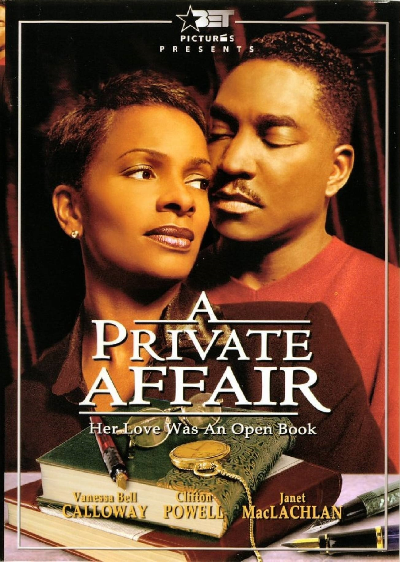 Ver A Private Affair Online HD Español (2000)