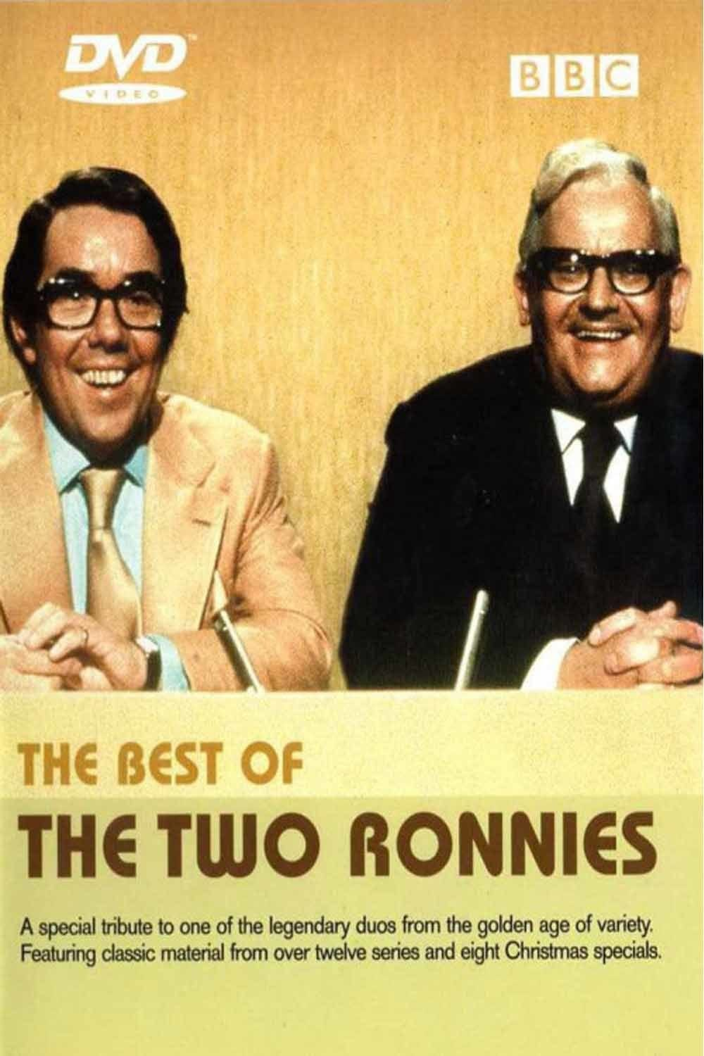 The Best Of The Two Ronnies (1971)