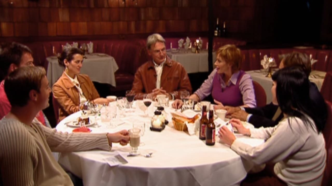 NCIS Season 0 :Episode 4  Cast Roundtable (2)