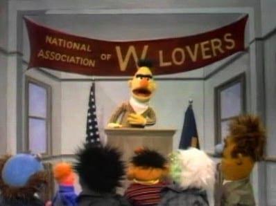 Sesame Street Season 14 :Episode 5  Episode 394