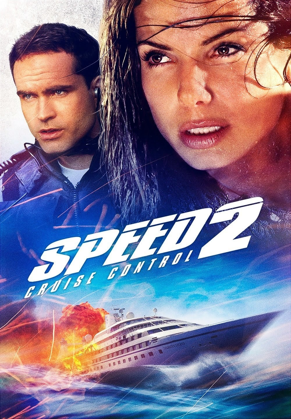 speed 2 film
