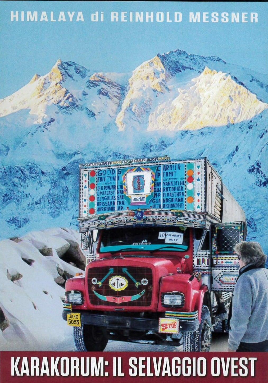 Messners Himalaya (2018)