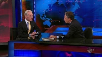 The Daily Show with Trevor Noah Season 15 :Episode 111 Tim Gunn