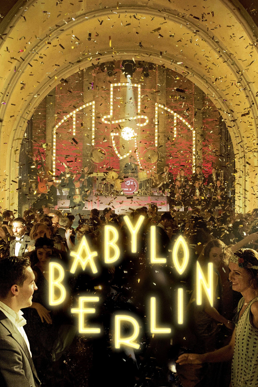 Babylon Berlin TV Shows About Costume Drama