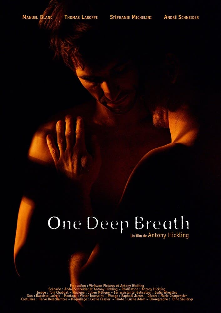 Ver One Deep Breath Online HD Español (2014)