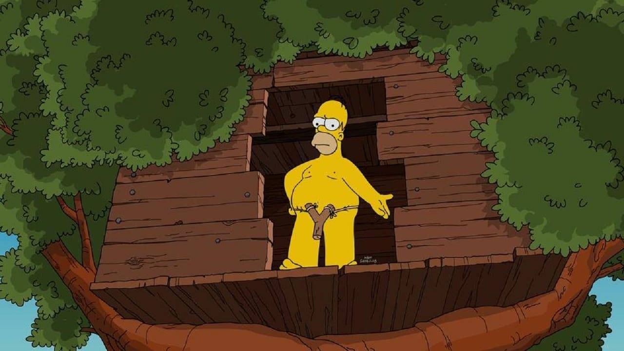 El Kampamento de Krusty