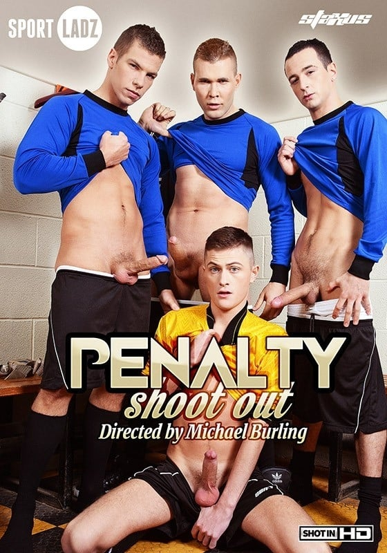 Ver Penalty Shoot Out Online HD Español ()