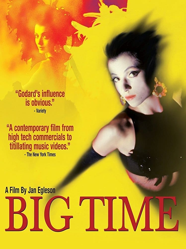 Ver Big Time Online HD Español (1989)