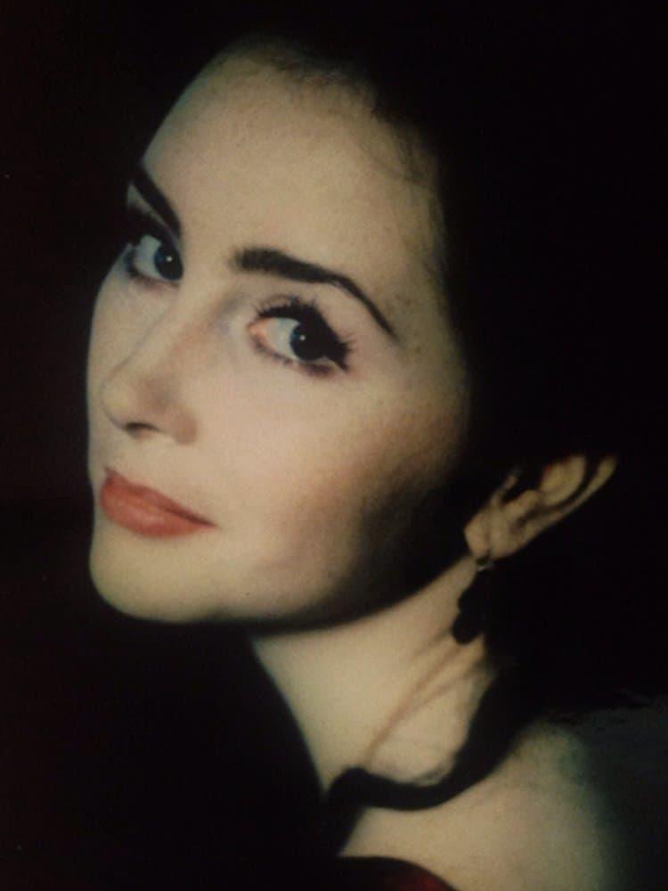 Ver Mariette in Ecstasy Online HD Español (1996)