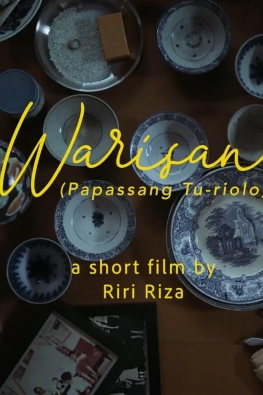 Warisan (2021)