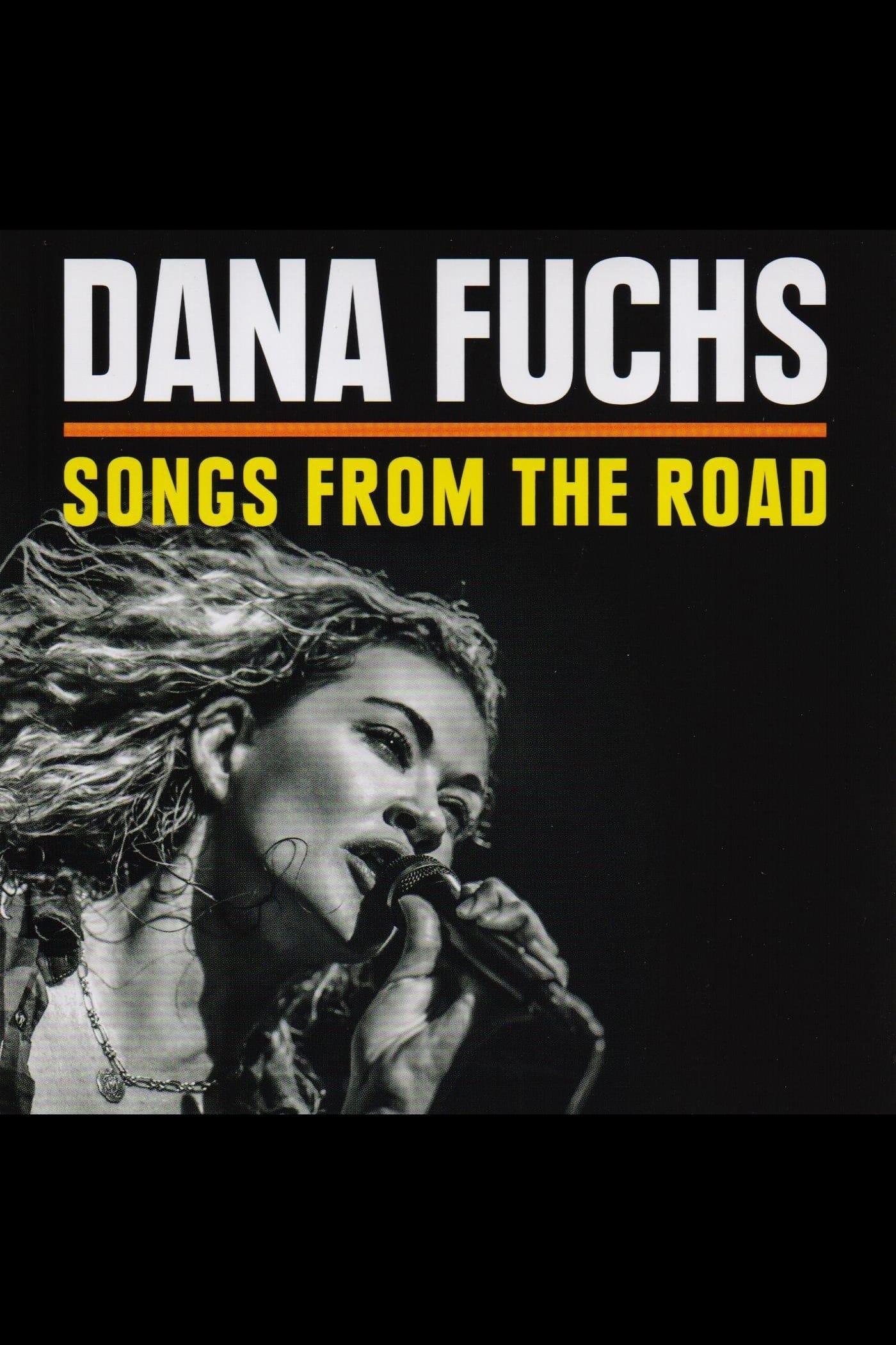 Dana Fuchs - Songs From The Road (2014)