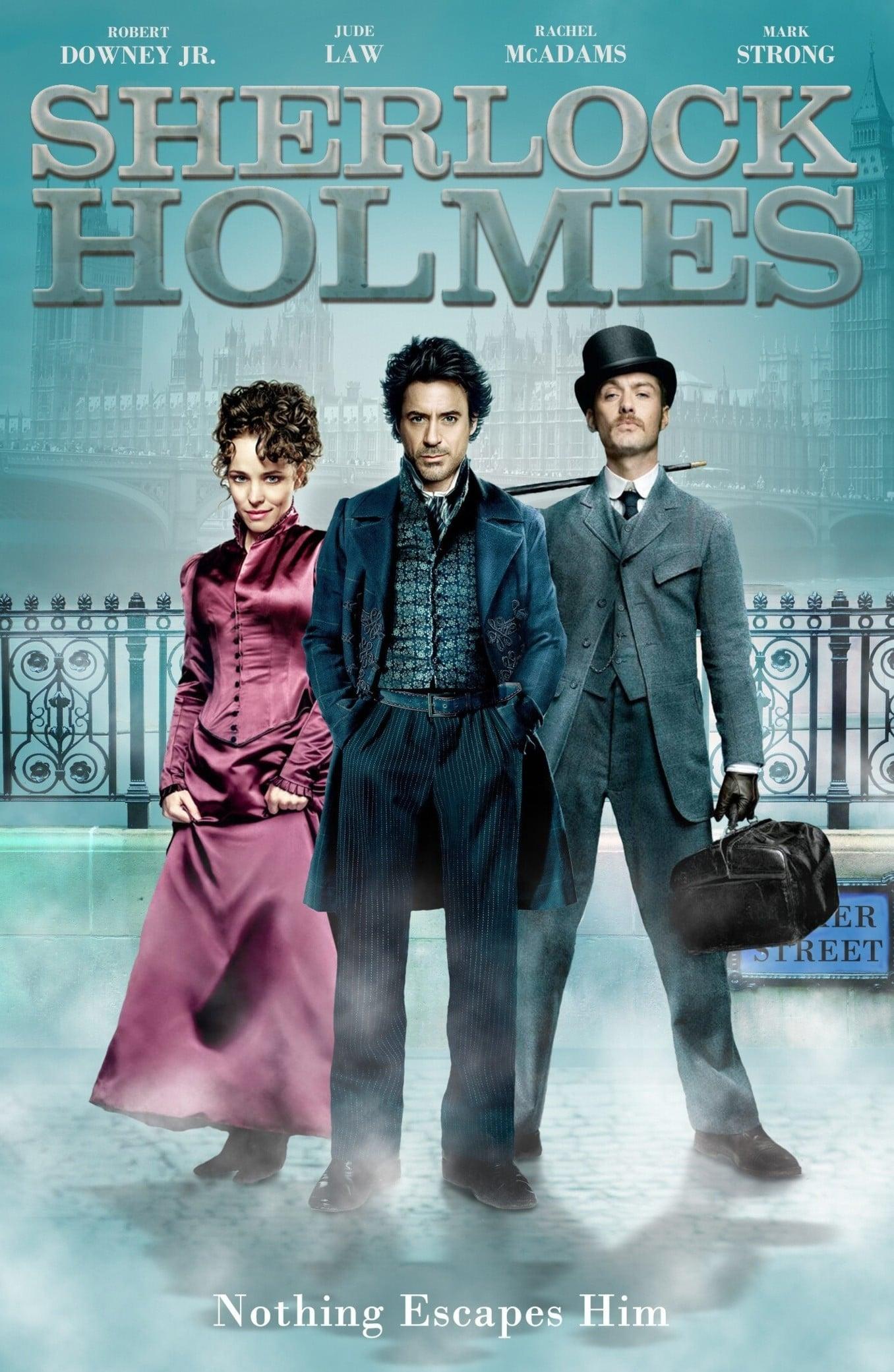 Sherlock Film