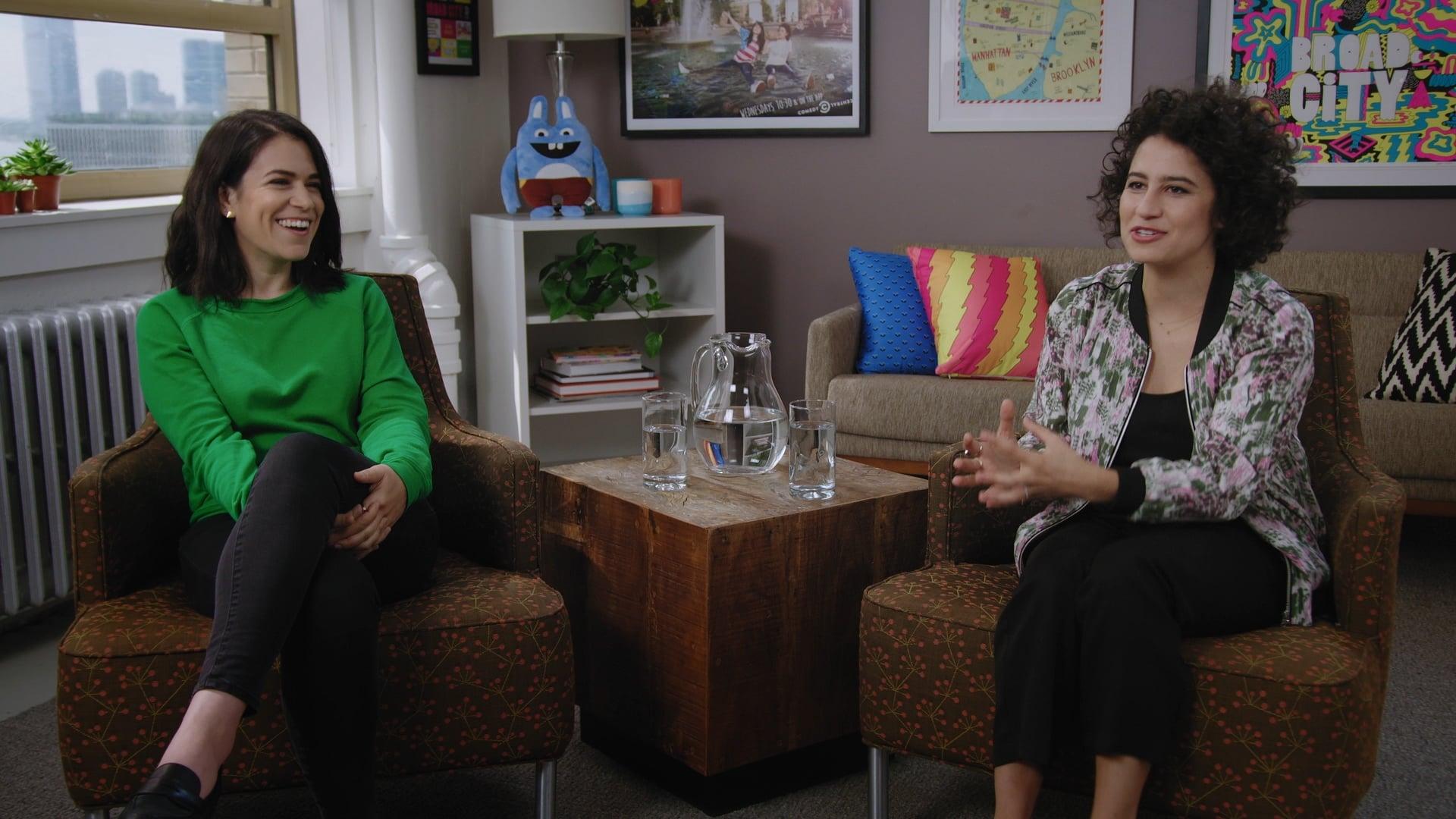 Broad City Season 4 Episode 5 Openload Watch Online Full