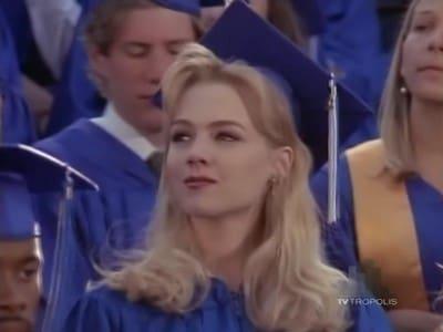 Beverly hills 90210 saison 4 episode 9 : Sherlock holmes