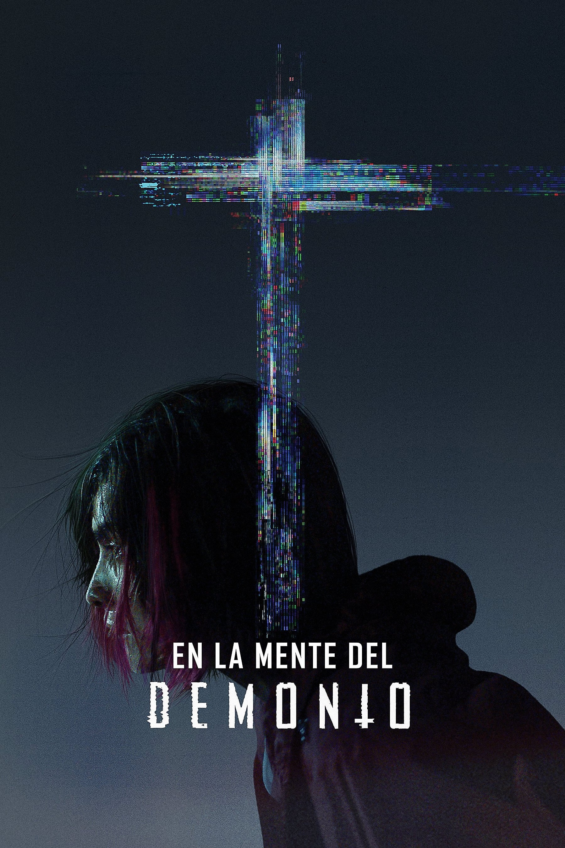 Poster and image movie Demonic