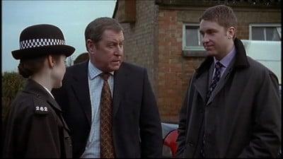 Midsomer Murders Season 4 :Episode 5  Dark Autumn