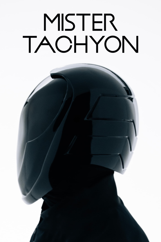 Mister Tachyon TV Shows About Fringe Science
