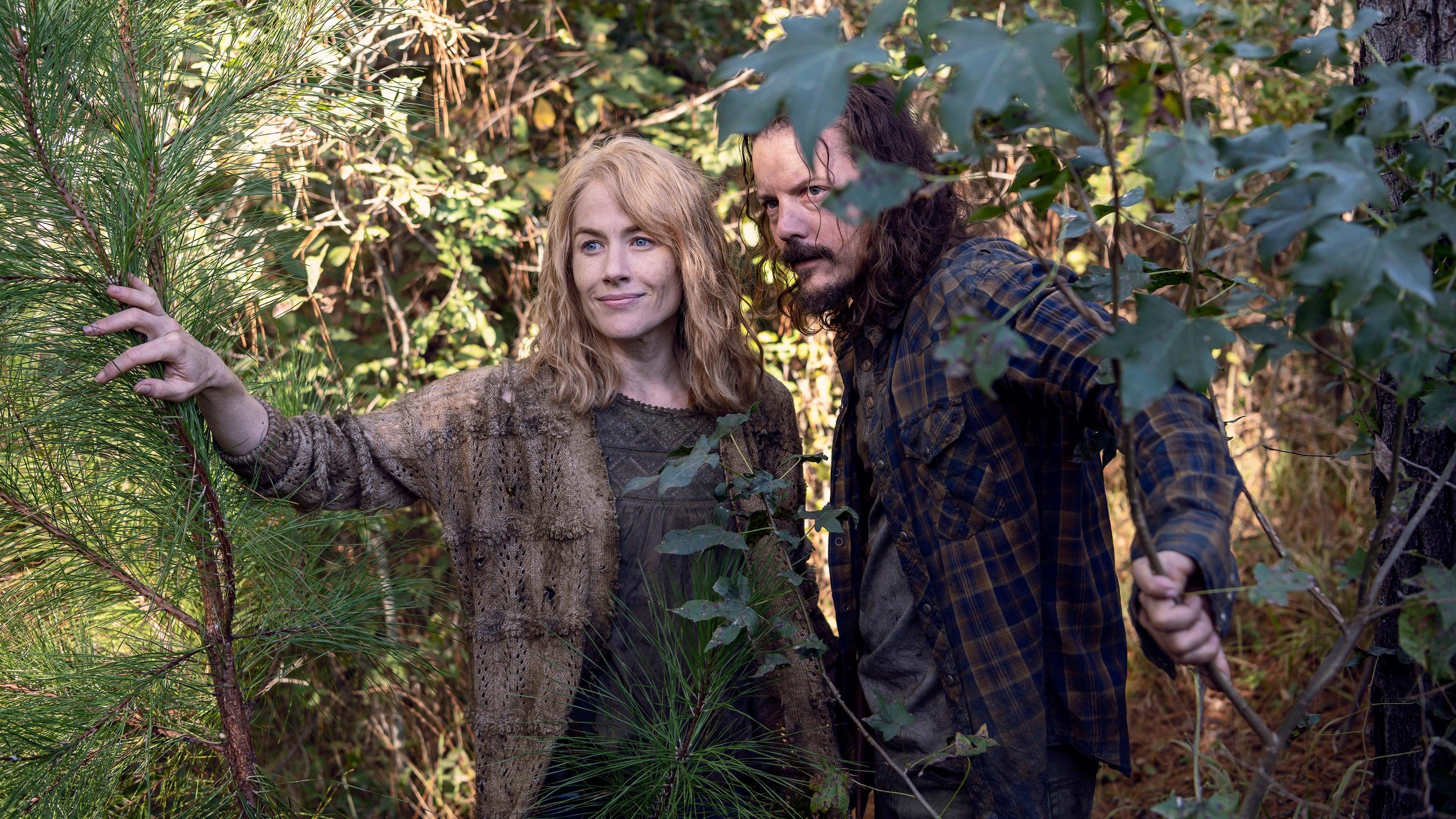The Walking Dead Staffel 6 Episode 3 Stream
