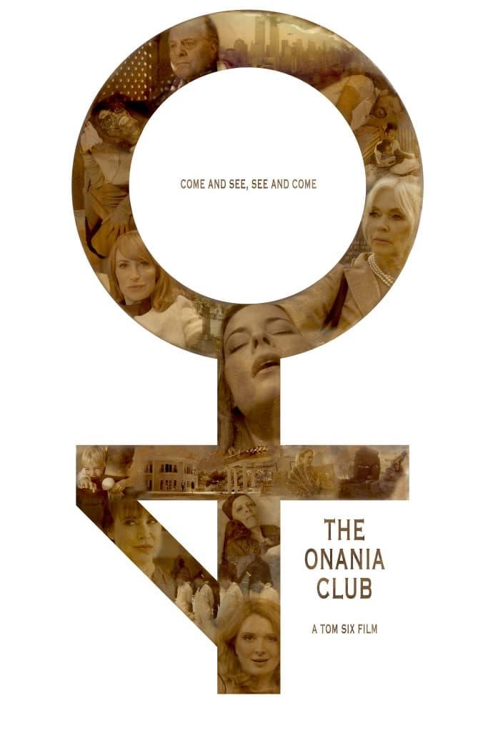 watch The Onania Club 2018 online free