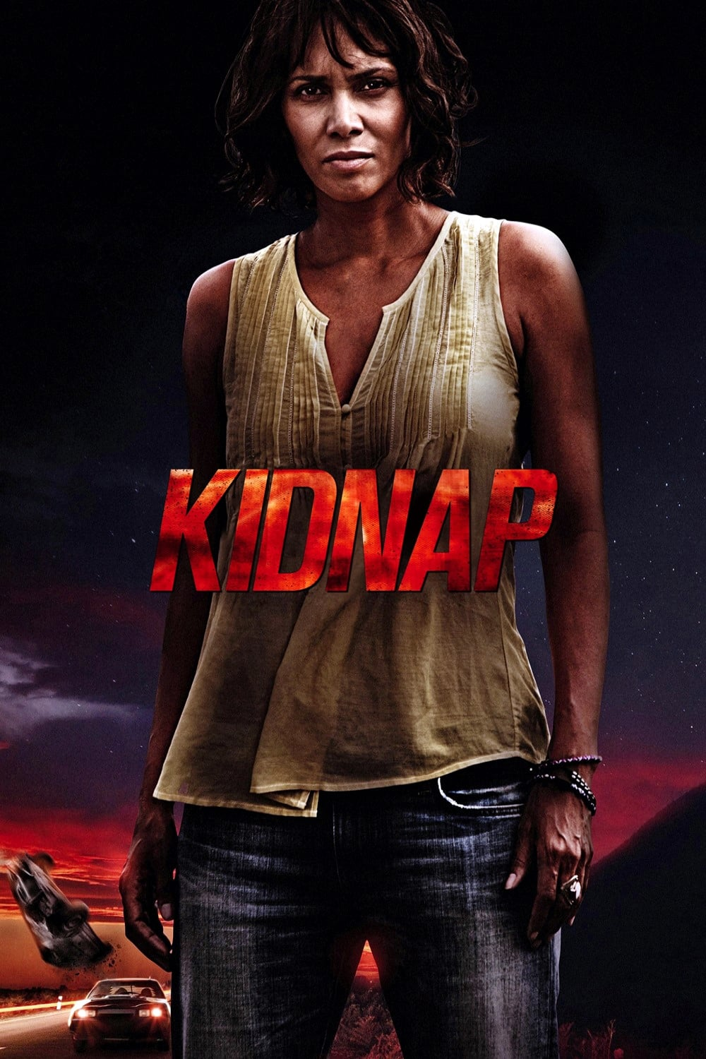 Kidnap 2017 Posters The Movie Database Tmdb