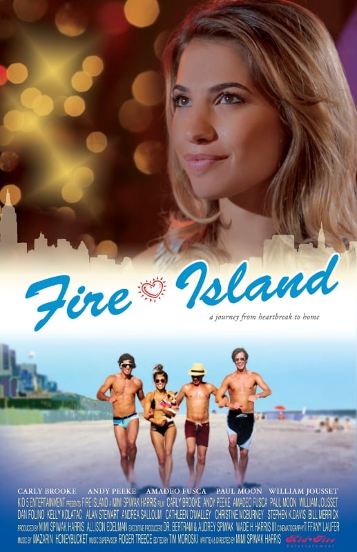 Fire Island on FREECABLE TV