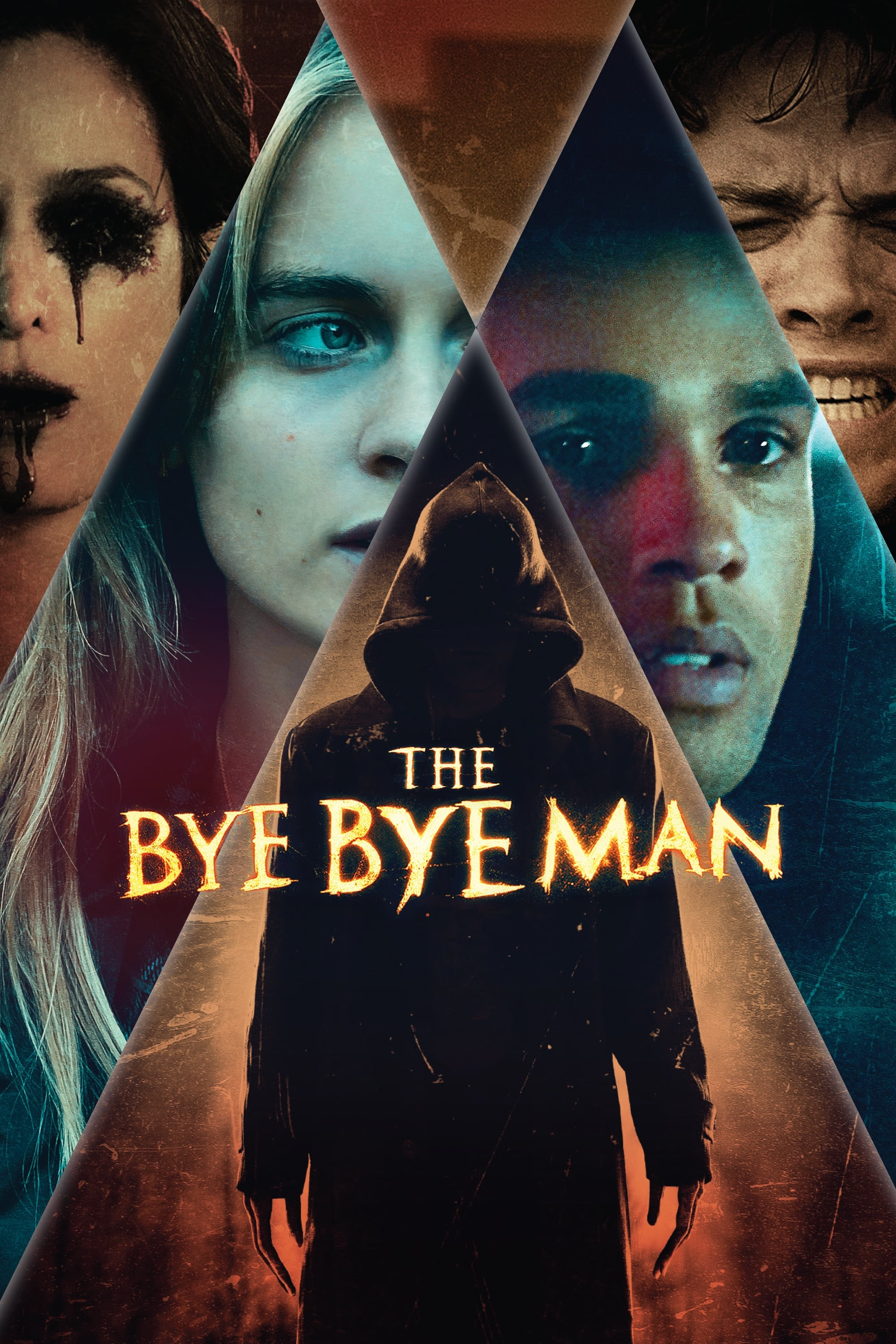 The Bye Bye Man Deutsch