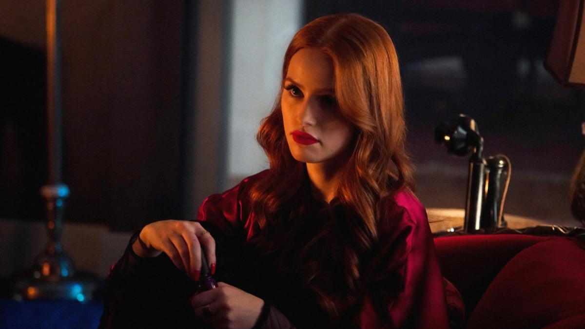 Riverdale Season 3 :Episode 13  Chapter Forty-Eight: Requiem For A Welterweight