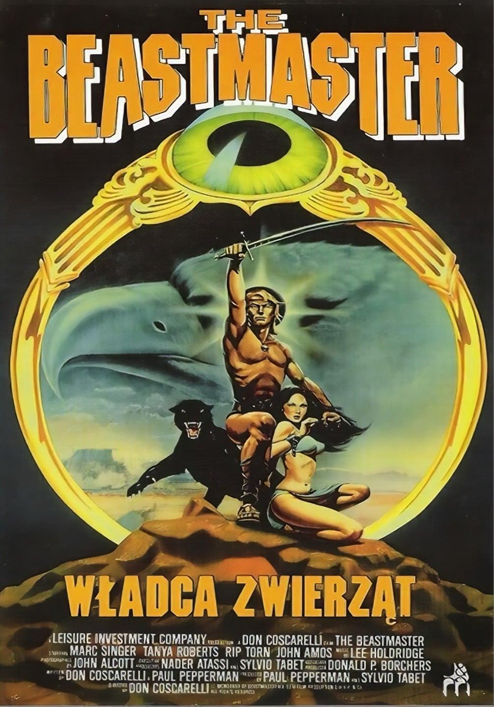 Beastmaster Movie