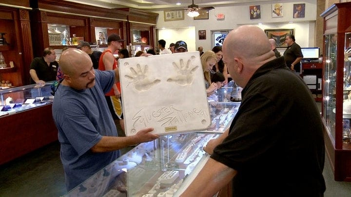 Pawn Stars Season 11 :Episode 13  Rocky Road