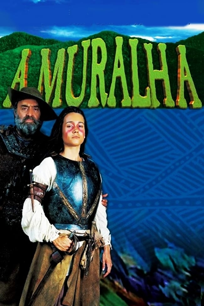 A Muralha TV Shows About Christianity