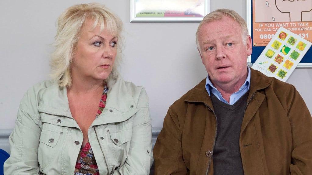Coronation Street Season 55 :Episode 211  Wed Oct 29 2014