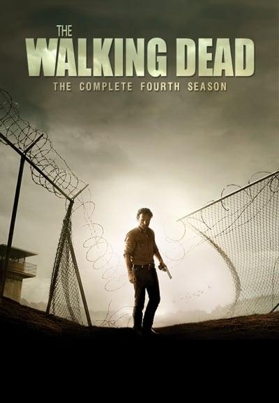 Baixar The Walking Dead 4ª Temporada Completa torrent