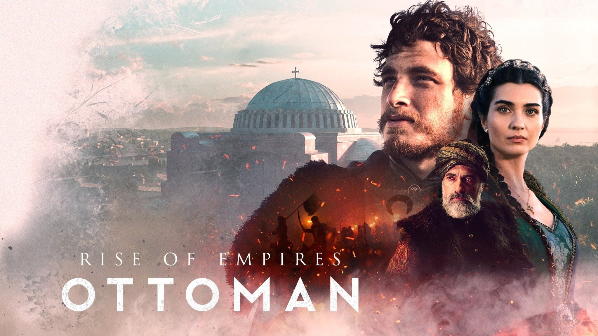 El Ascenso de un Imperio: Otomano