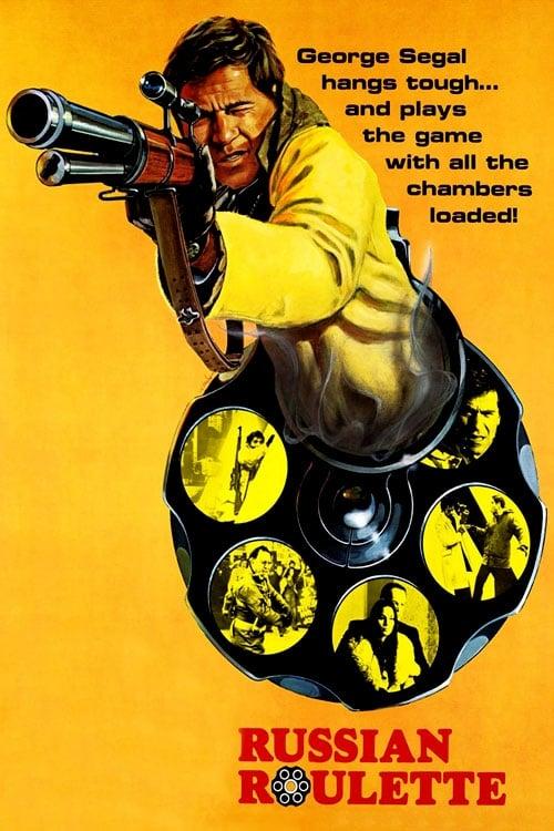 Russian Roulette (1975)