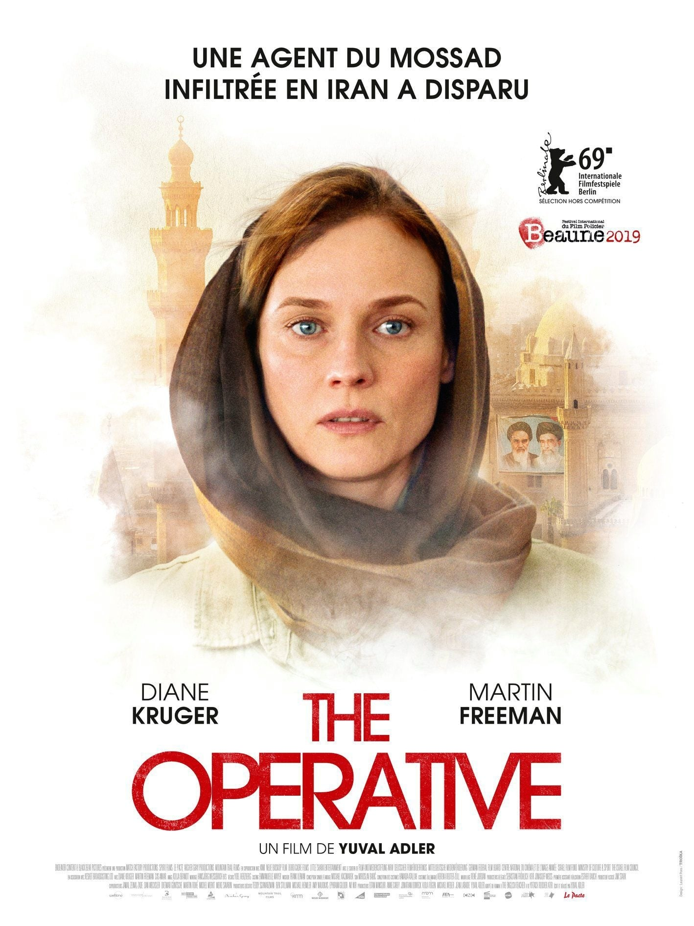 The operative streaming sur zone telechargement