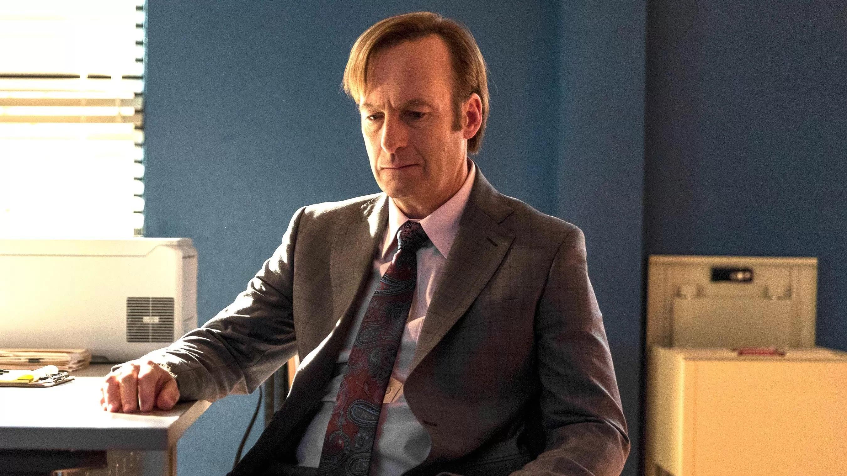 Better Call Saul Season 3 :Episode 1  Mabel