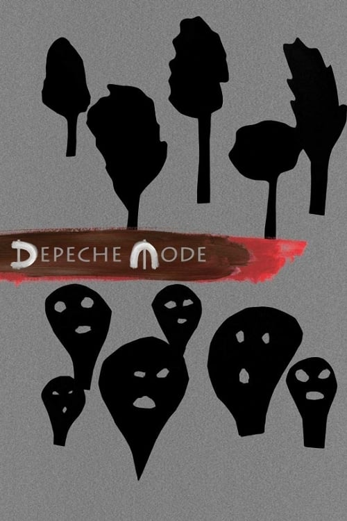 Depeche Mode: Live Spirits (2020)