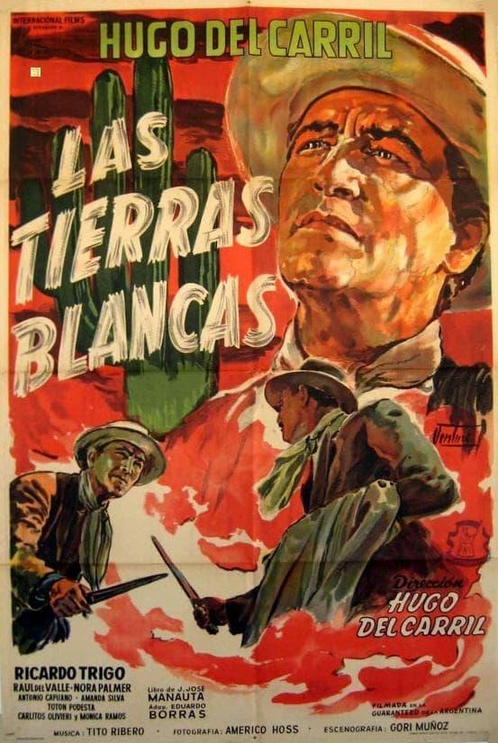 Ver Las tierras blancas Online HD Español (1959)