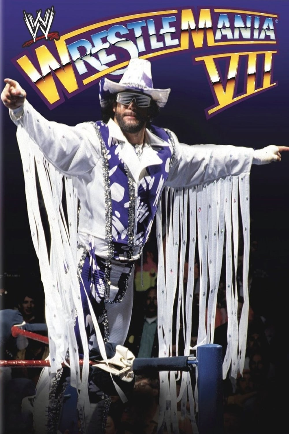 WWE WrestleMania VII (1991)