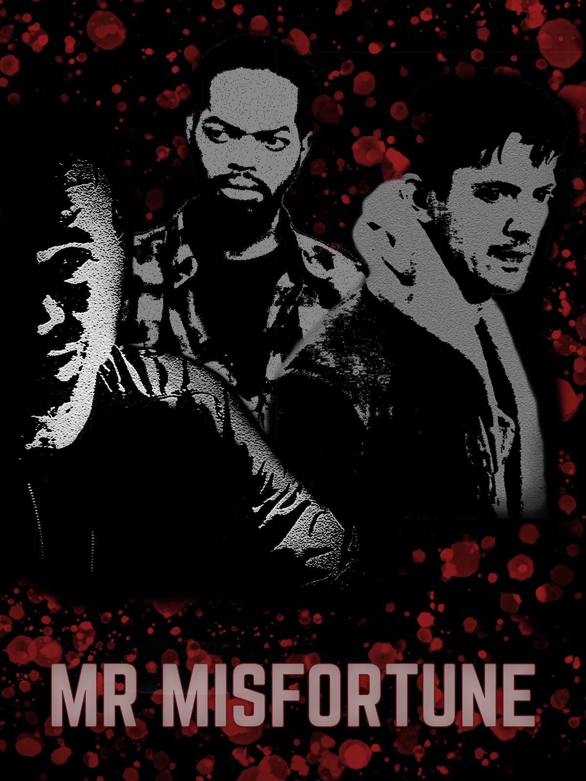 Mr Misfortune on FREECABLE TV