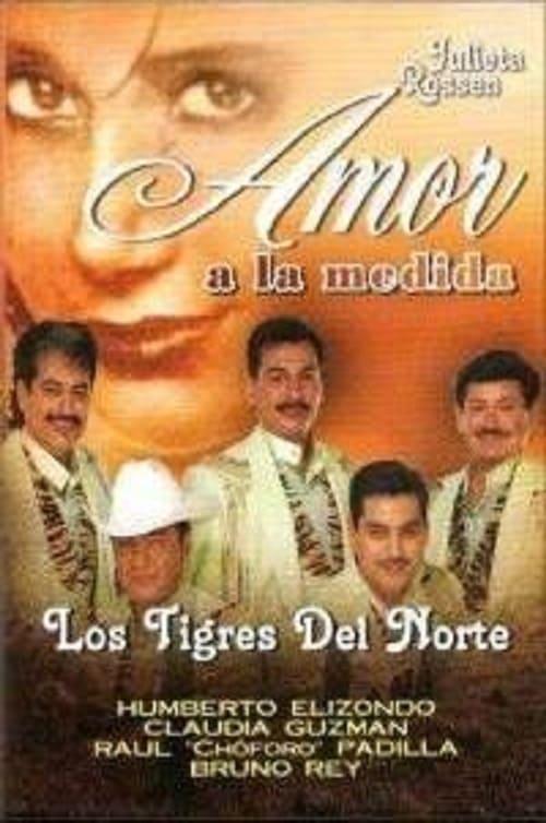 Amor a la medida (1993)